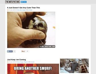 Thumbshot of Themetapicture.com