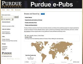 docs.lib.purdue.edu screenshot
