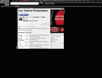 shelf3d.com screenshot