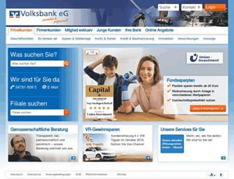 vbohz.de screenshot