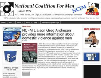 Thumbshot of Ncfm.org