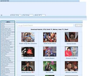 jamali4usongs.com screenshot