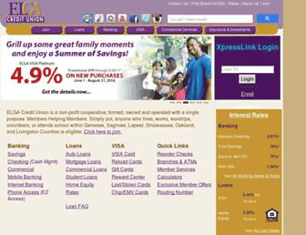 Thumbshot of Elgacu.com
