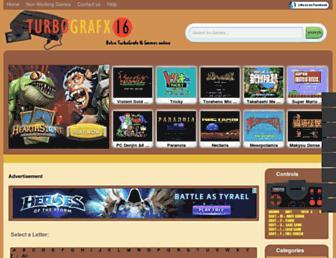 tgx16.com screenshot