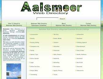 Thumbshot of Aalsmeerwebdirectory.com