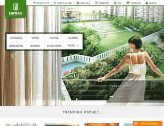 Thumbshot of Favista.com