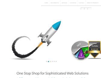 webiotic.com screenshot