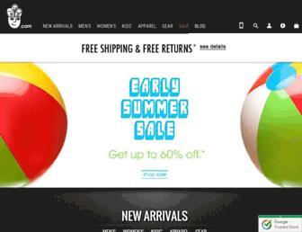 Thumbshot of Sneakerhead.com