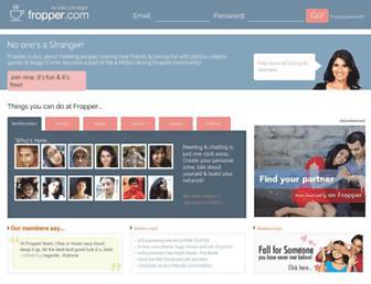 Thumbshot of Fropper.com