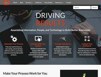 corsosystems.com screenshot