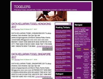 toto.g4ul.com screenshot