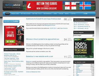 Bettingadvice blogger when the time limit on a payoff to a bet has been missed what hsppens to thee