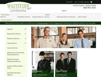 waitstuff.com