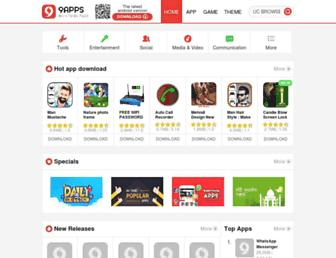 9apps.com screenshot