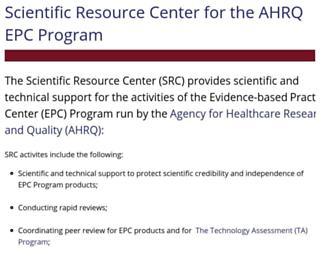 epc-src.org screenshot