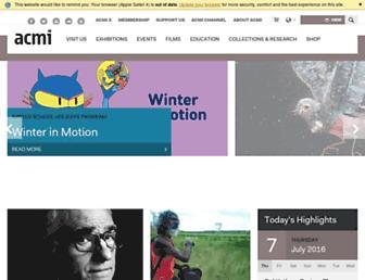 acmi.net.au screenshot