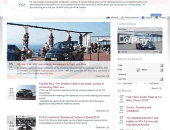 Thumbshot of Fiatpress.com
