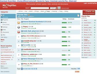 ectotrust.com screenshot