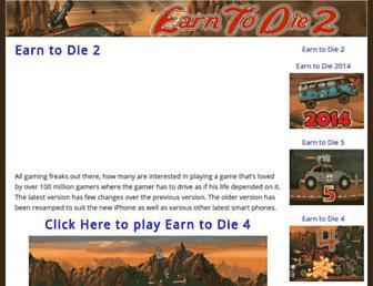 earntodie2.org screenshot
