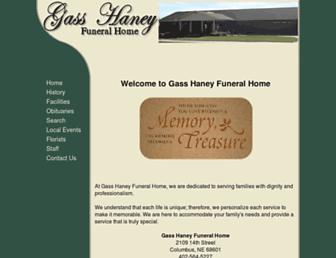 Thumbshot of Gasshaneyfh.com