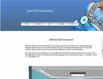 eastwindsoft.com screenshot
