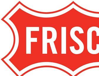 frisco.org screenshot