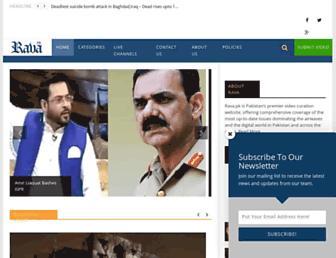 rava.pk screenshot