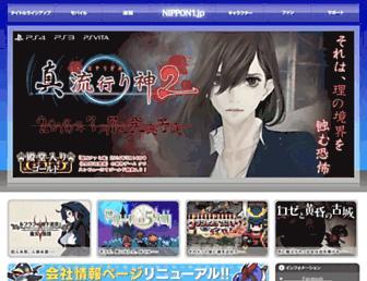 Thumbshot of Nippon1.jp