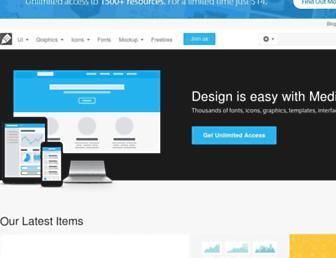 medialoot.com screenshot