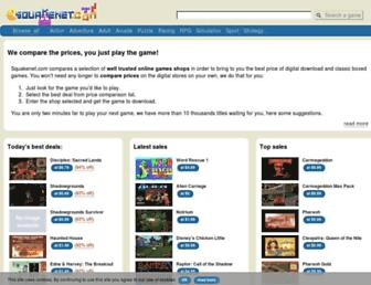 squakenet.com screenshot