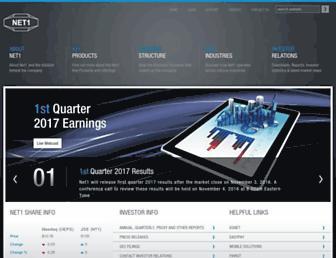 net1.com screenshot