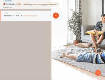 hoppler.com.ph screenshot
