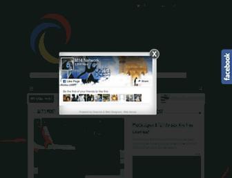 m14hackersworld.blogspot.com screenshot