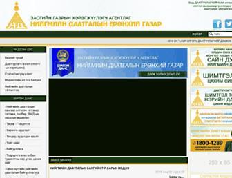 Thumbshot of Ndaatgal.mn