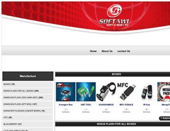 softawie.com screenshot