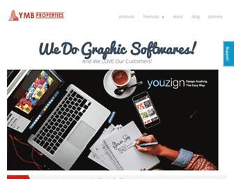 Thumbshot of Ymbproperties.com