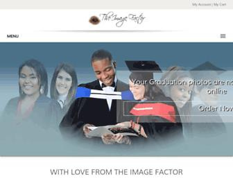 imagefactor.co.za screenshot