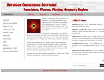 artwork.com screenshot