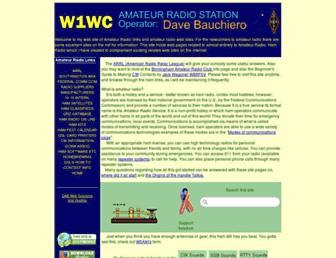 w1wc.com screenshot