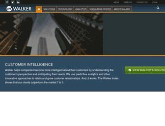 Thumbshot of Walkerinfo.com