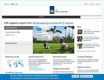 Thumbshot of Cbi.eu