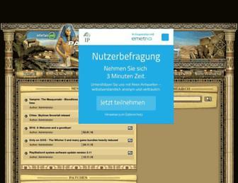 Thumbshot of Patches-scrolls.de