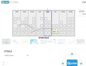qunee.com screenshot