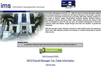 ims-florida.com screenshot