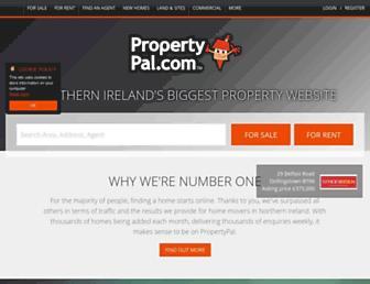 propertypal.com screenshot
