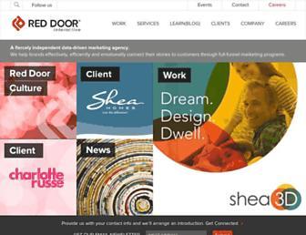 reddoor.biz screenshot