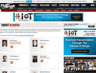 blog.tmcnet.com screenshot