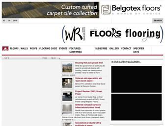 buildinganddecor.co.za screenshot