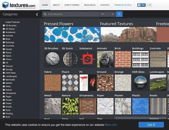 Thumbshot of Cgtextures.com