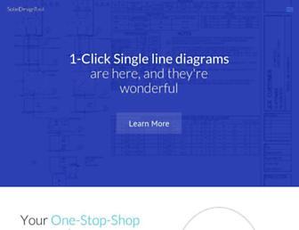 solardesigntool.com screenshot